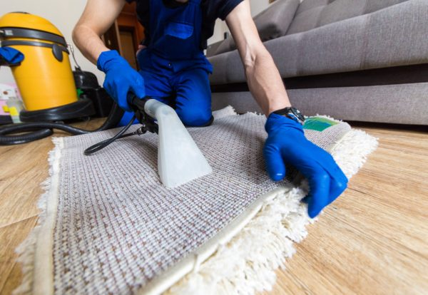 Rugs and Mats Cleaning